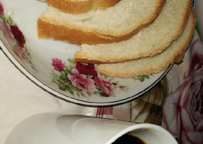 Roti Putih