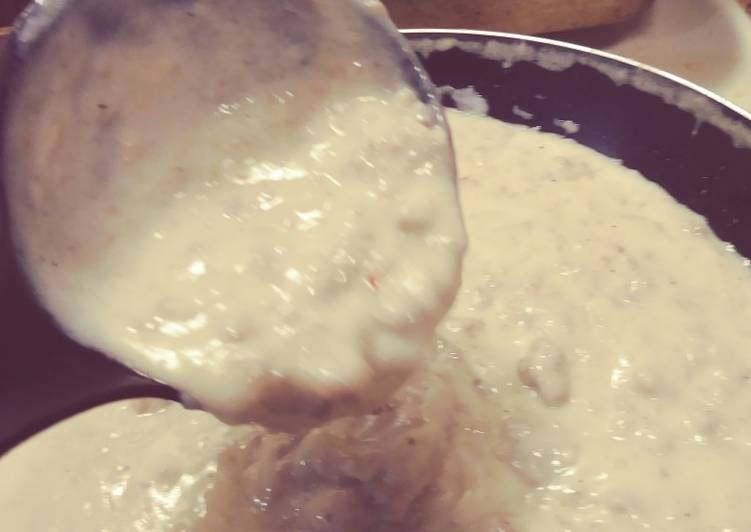 Souther country gravy