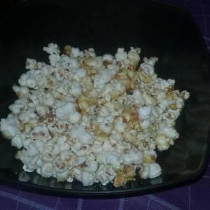 Como hacer pochoclos dulces (iguales a los del cine!!?)