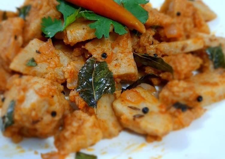 Turn to Food to Improve Your Mood Multigrain Idli Chaat