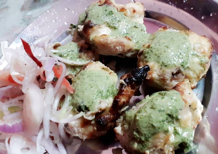 The Best Dinner Easy Blends Reshmi Kebab