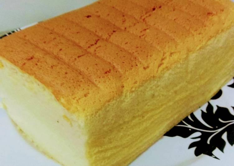 Ogura Cake 4 Telur