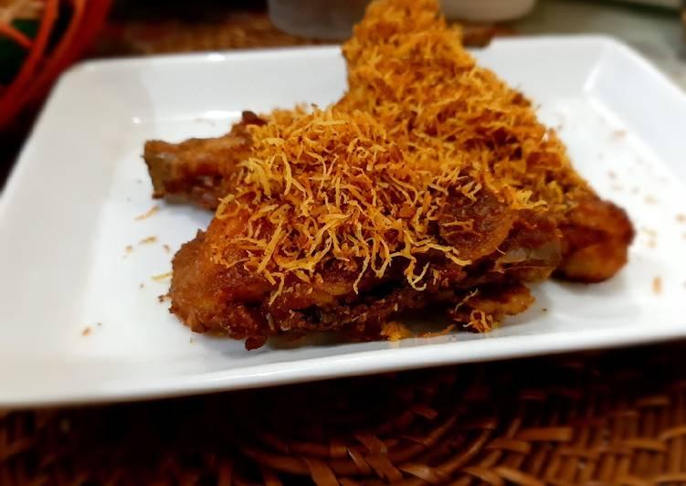 60. Ayam Goreng Presto