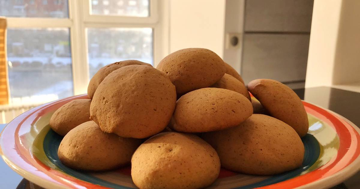 будет медовое печенье рецепт с фото пошагово уровень