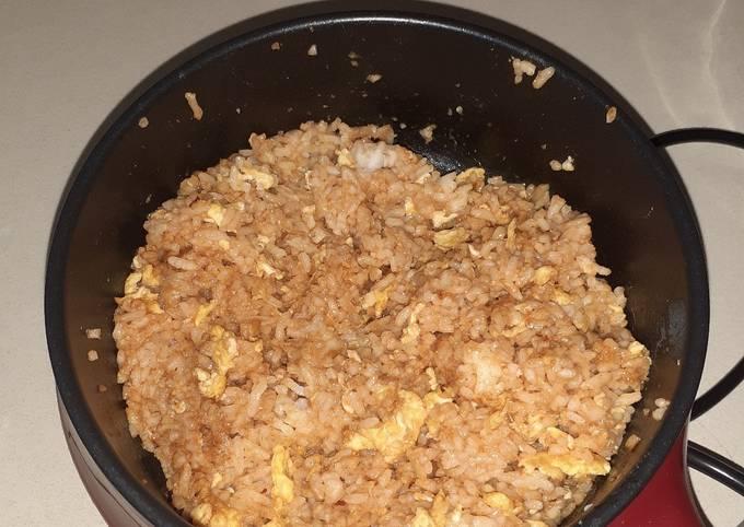 Nasi Goreng Jawa Bumbu Sasa