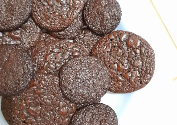Brownie Cookies 🍪