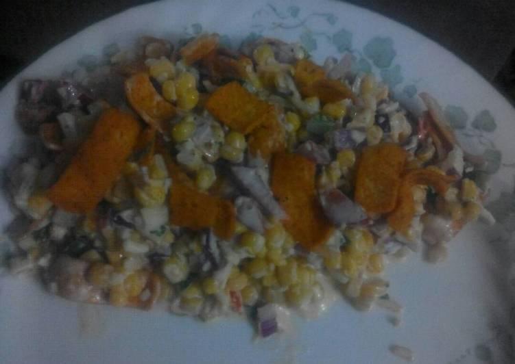 Freeto Corn Salad