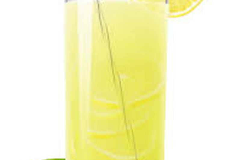 The best PERFECT Lemonade