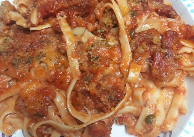 Baked Cheesy Fettuccine, Foods That Are Helpful To Your Heart