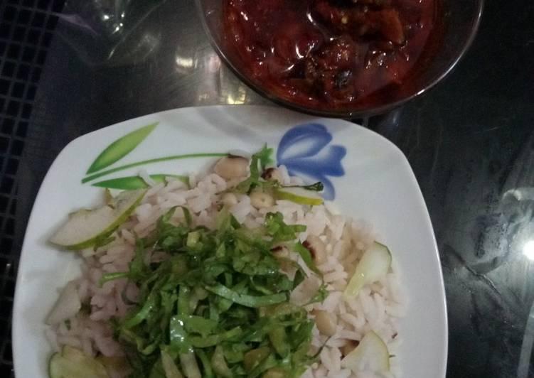 Easiest Way to Prepare Ultimate Dried fish stew