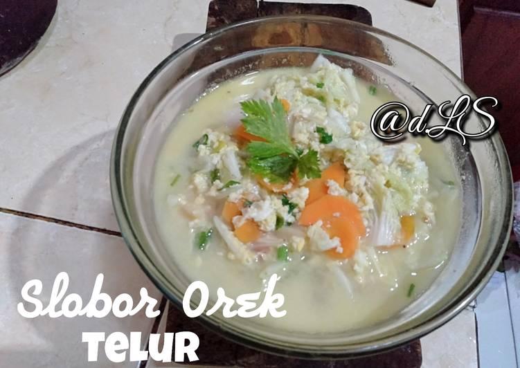 Slobor Orek Telur