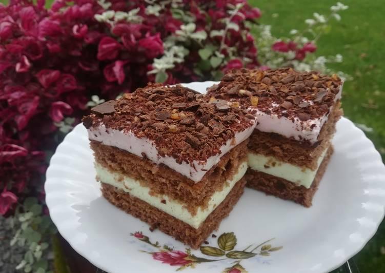 Ciasto W-Zetkowe