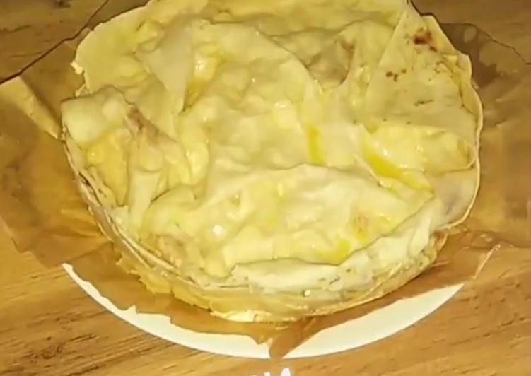 сабурани рецепт с фото пошагово сегодня это