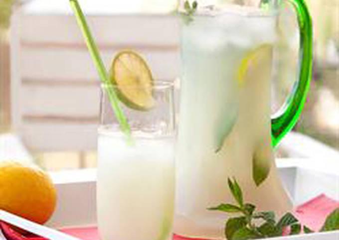 Lemonade - lemonada
