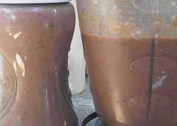 How to Recipe Appetizing Purslane smoothie