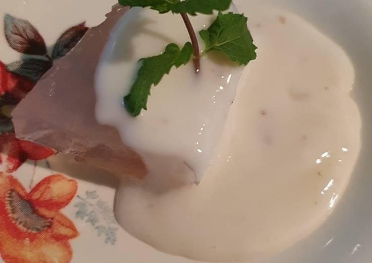 Fla Pudding