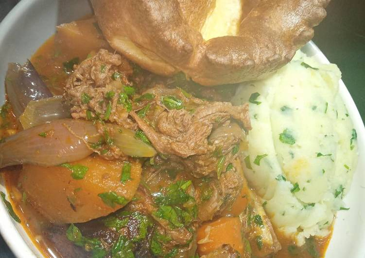 Recipe of Most Popular 6hr Beef Brisket Ale Casserole