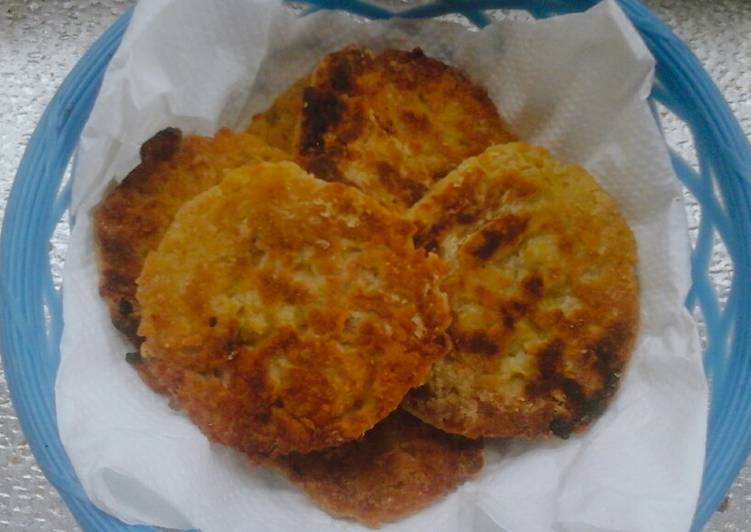Easy Hash Browns Recipe