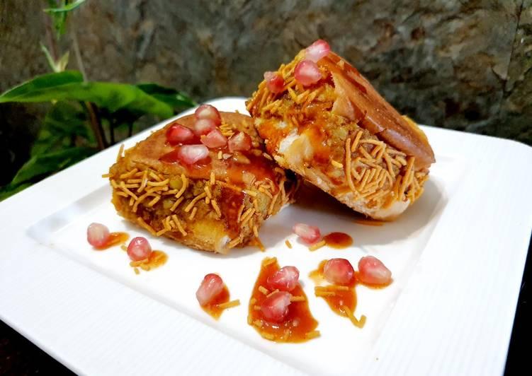 Recipe of Perfect Dabeli