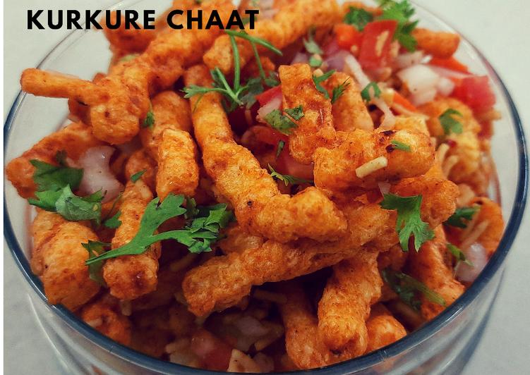 Grandmother's Dinner Ideas Love Kurkure Chaat