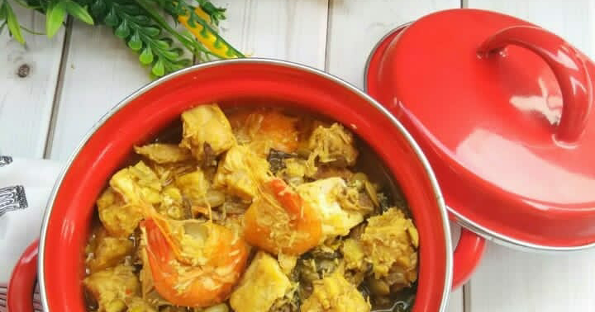 9 Resep Kotok Tahu Tempe Lamtoro Enak Dan Sederhana Ala Rumahan Cookpad