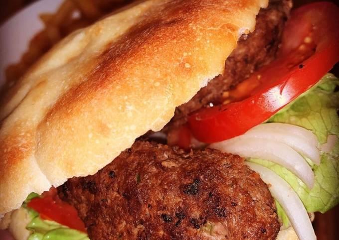 Pain sandwich moelleux