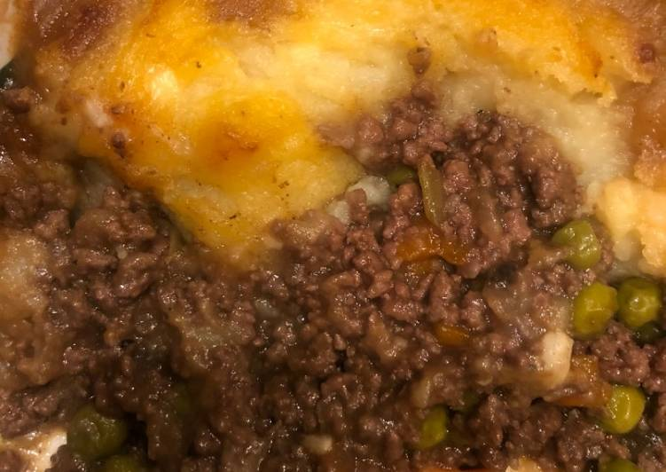 Recipe of Any-night-of-the-week Cottage Pie