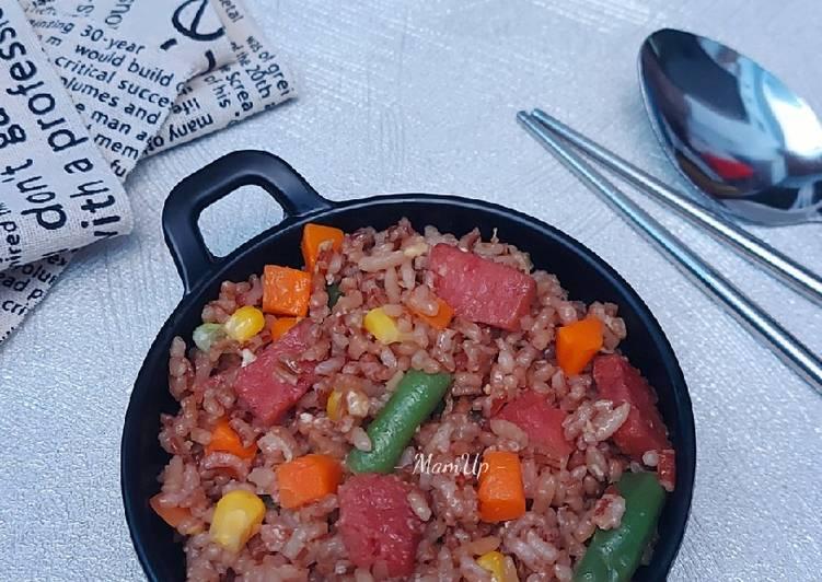 Resep Nasi Goreng yang Bisa Manjain Lidah
