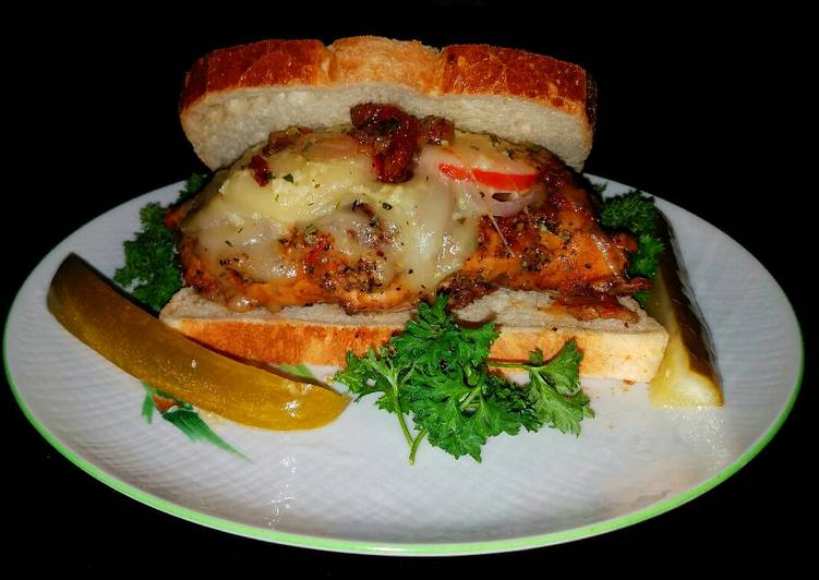 Mike's Chicken Margarita Breast Sandwiches, Some Foods That Are Helpful To Your Heart