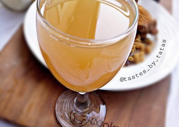 Tamarind Juice