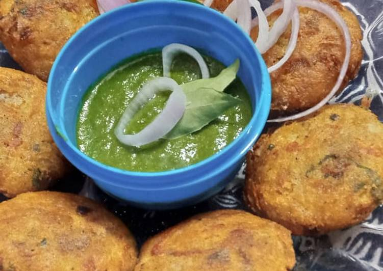 Old Fashioned Dinner Ideas Refreshing Suji aloo cutlets