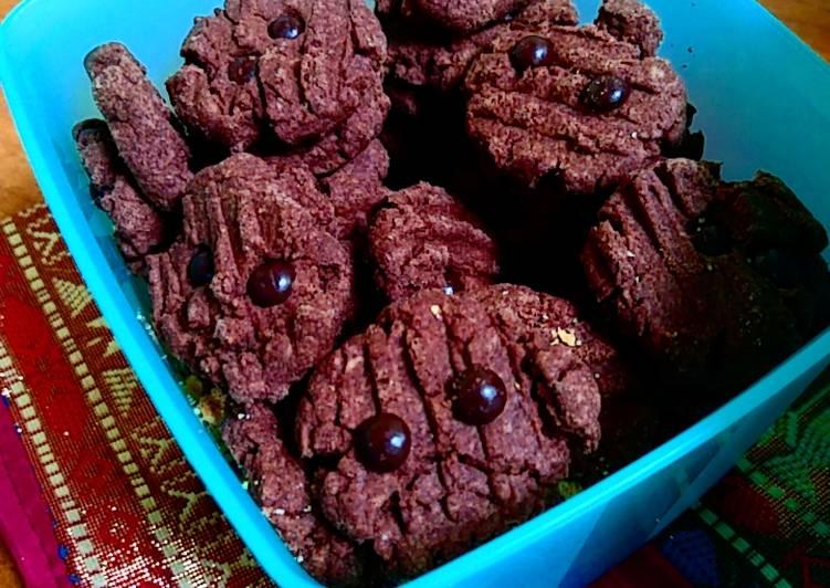 Resep Goodtime cookies, Sempurna