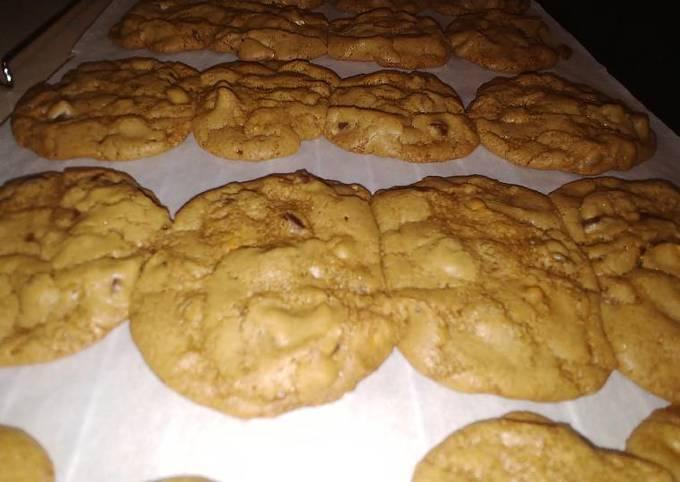 Easiest Way to Prepare Appetizing Ken's Ultimate (Chocolate) Chip Cookie Recipe