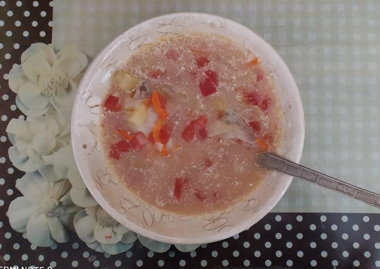 суп по ташкентски рецепт с фото пошагово приходится гроши, зарплат