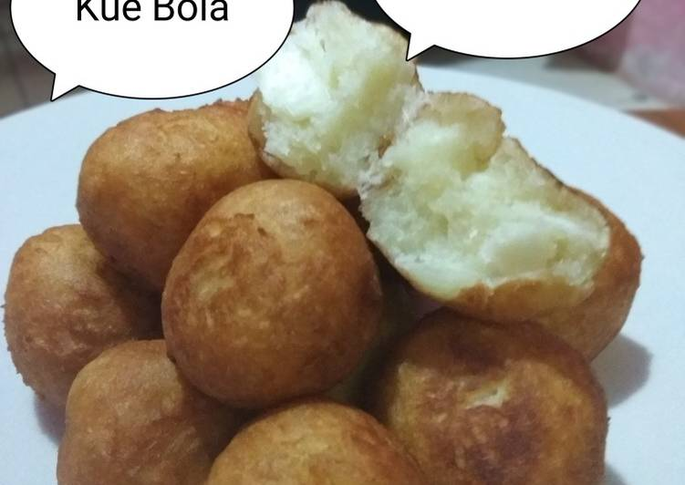 Kue Bola