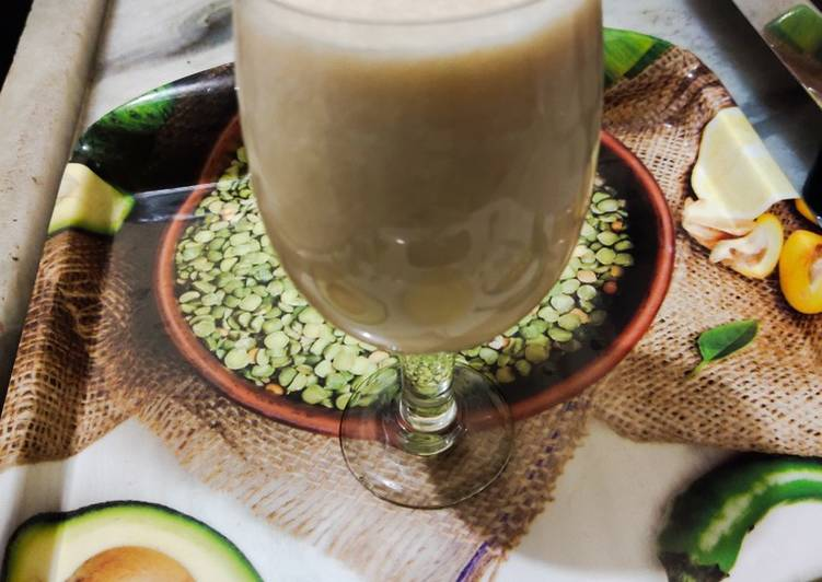 Easiest Way to Prepare Homemade એપલ મિલ્ક શેક(appel milk shake recipe in gujarati)