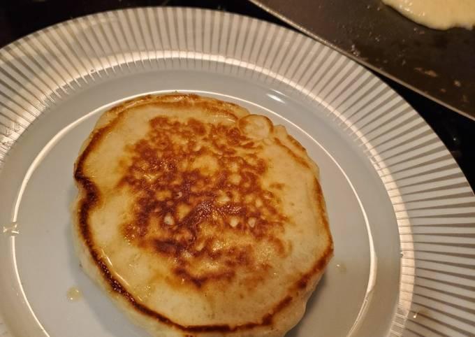 La Pancakes