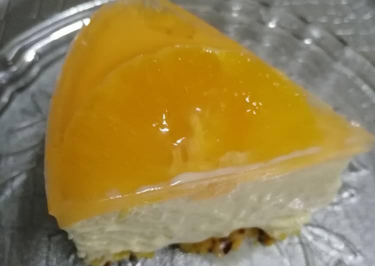 Cheesecake Jelly Sunkist