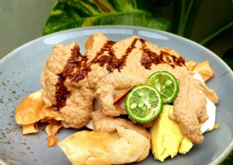 Bagaimana Masak Batagor ayam rumahan Mudah