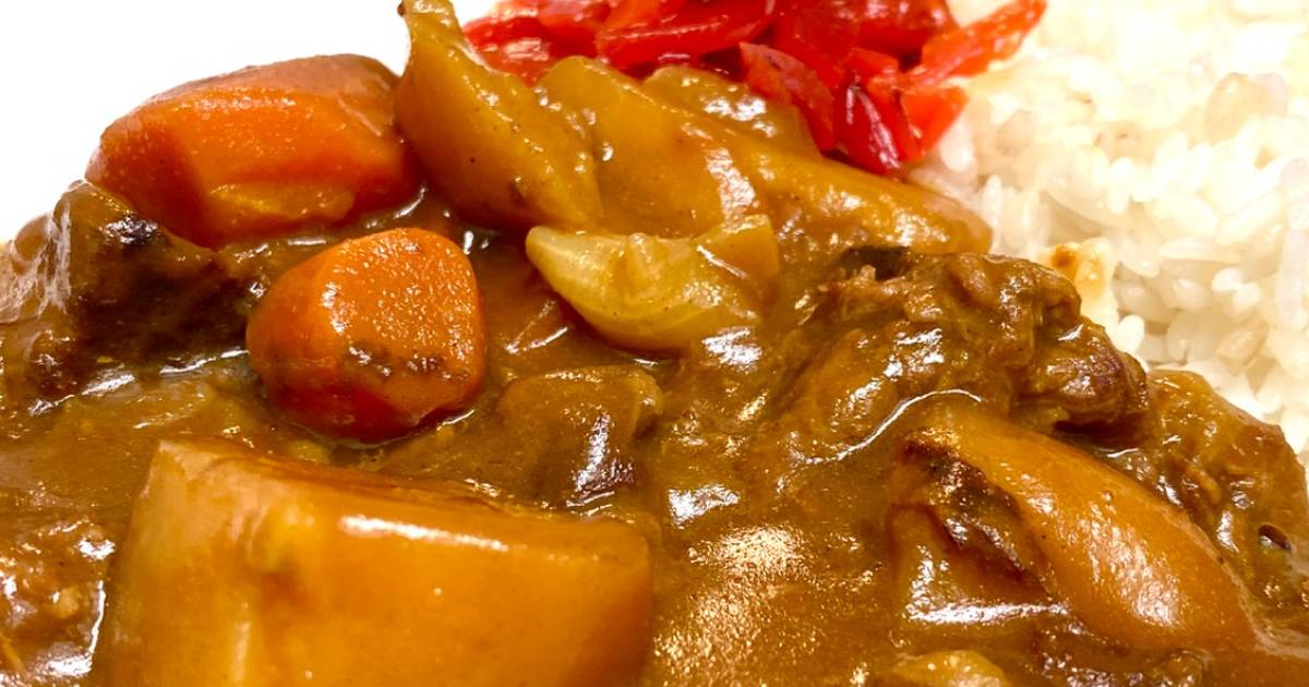 The Best Japanese Curry Rice Recipe By N U Cookpad