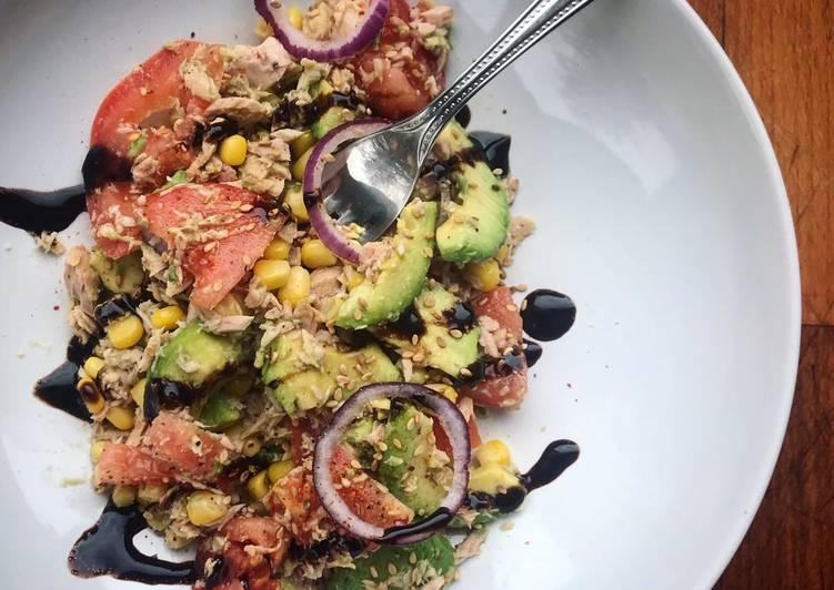 Salade 🥗