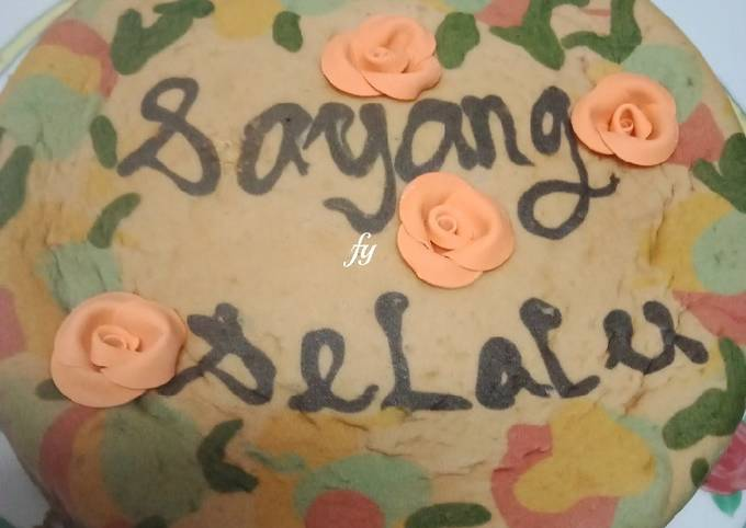 Kek Dariku Untuk Mu