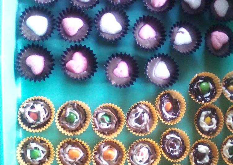 Coklat 2 imut