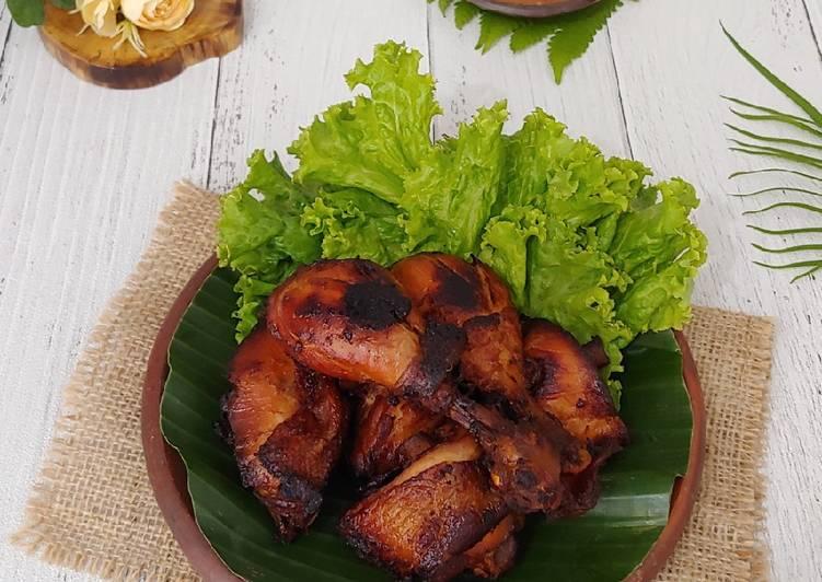 Ayam Goreng Kalasan Khas Sleman - DIY