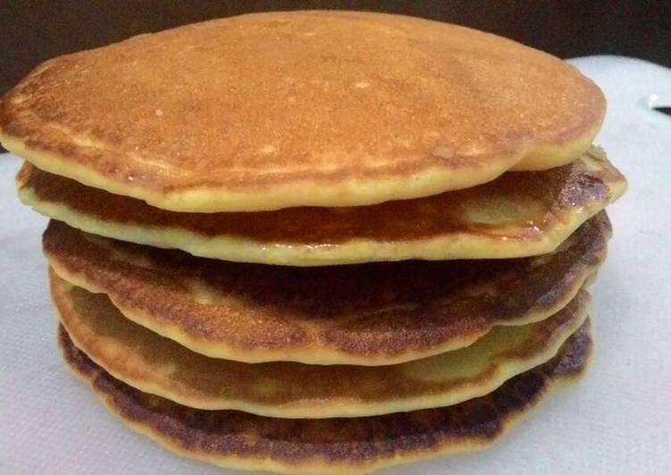Simple pancake original (buttermilk)
