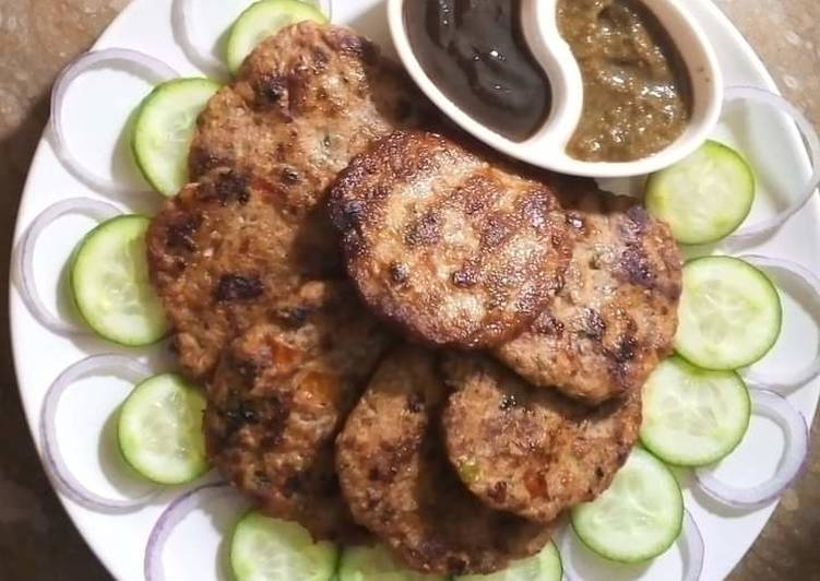 Dramatically Improve The Way You Chicken Chapli Kabab