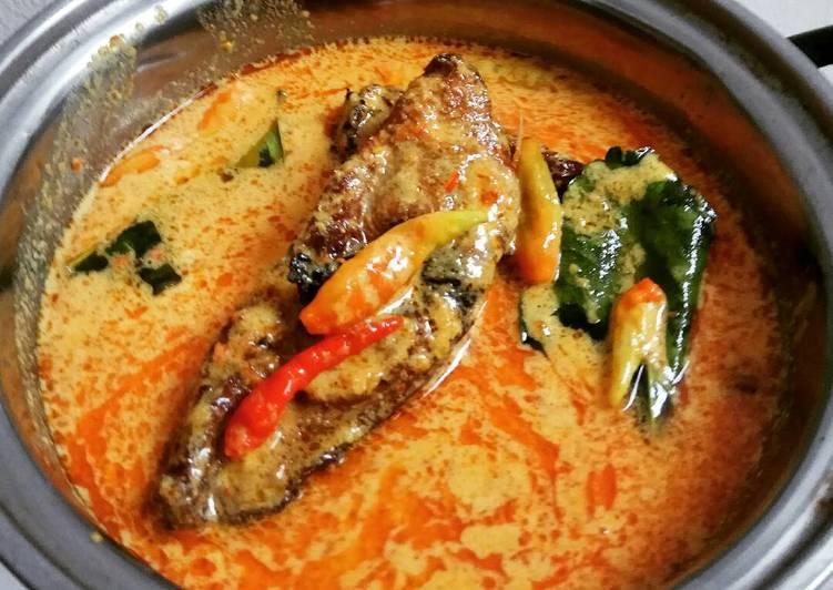 Resep Kotokan Ikan Panggangan Oleh Dapoernya Dhie Cookpad