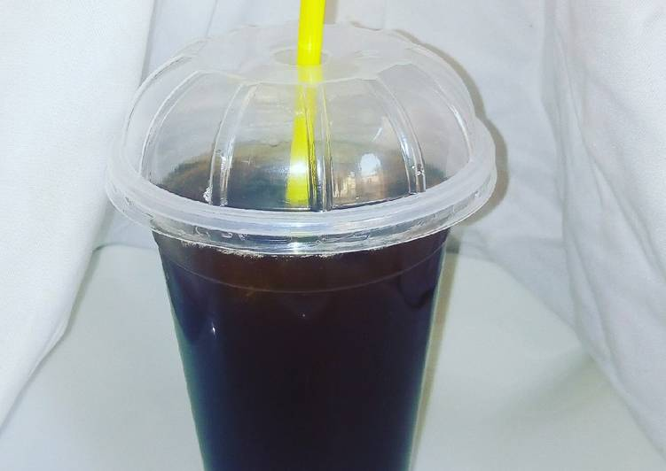 Step-by-Step Guide to Make Super Quick Homemade Tamarind juice