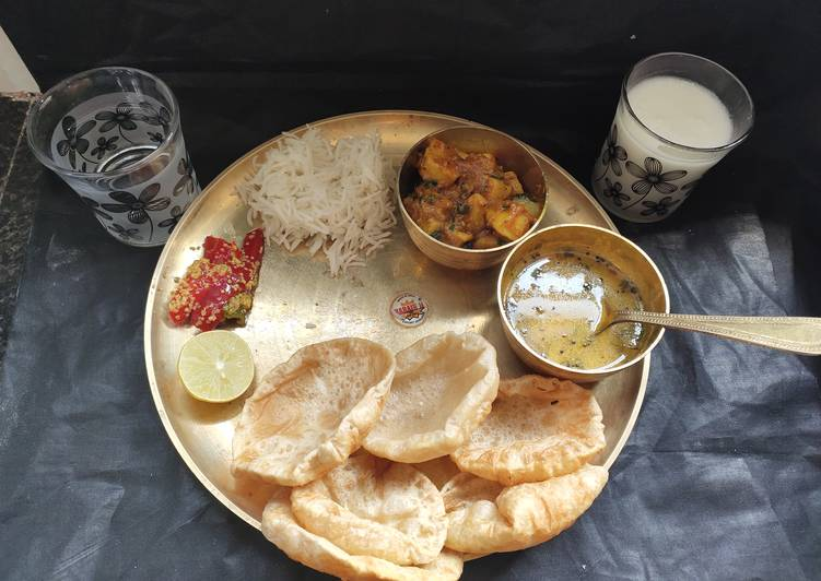 Recipe of Award-winning Classic Lunch