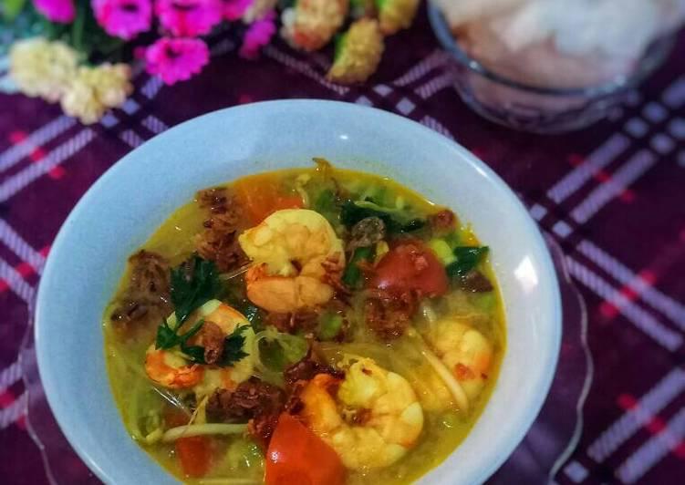 Soto Udang